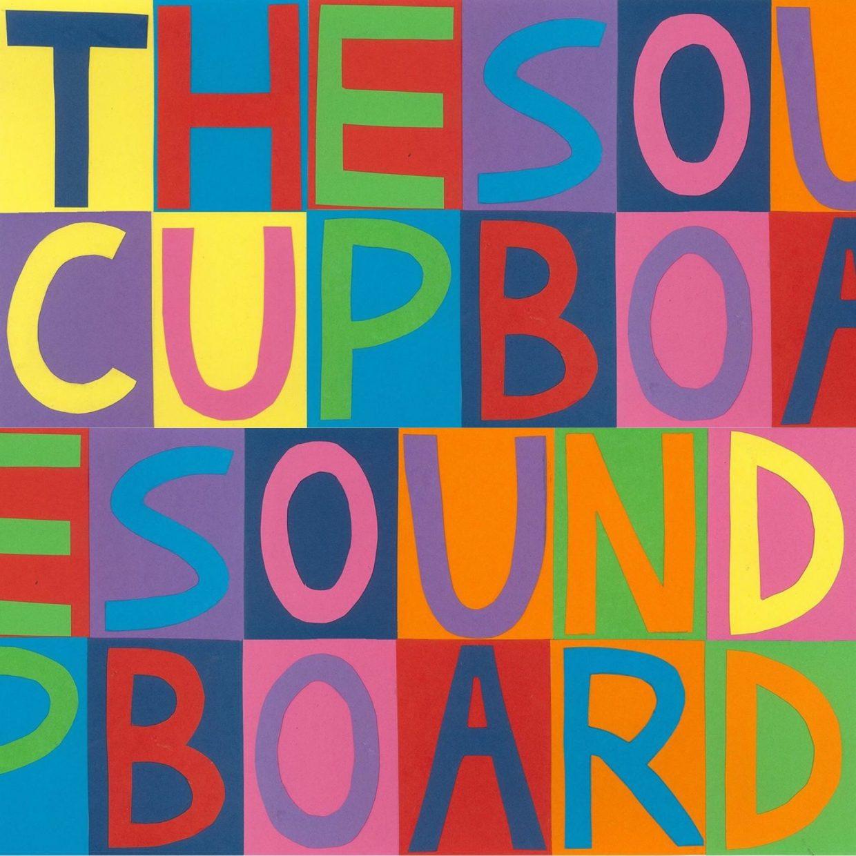 Soundcupboard